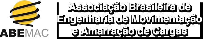 ABEMAC | Associação Brasileira de Engenharia de Movimentação e Amarração de Cargas